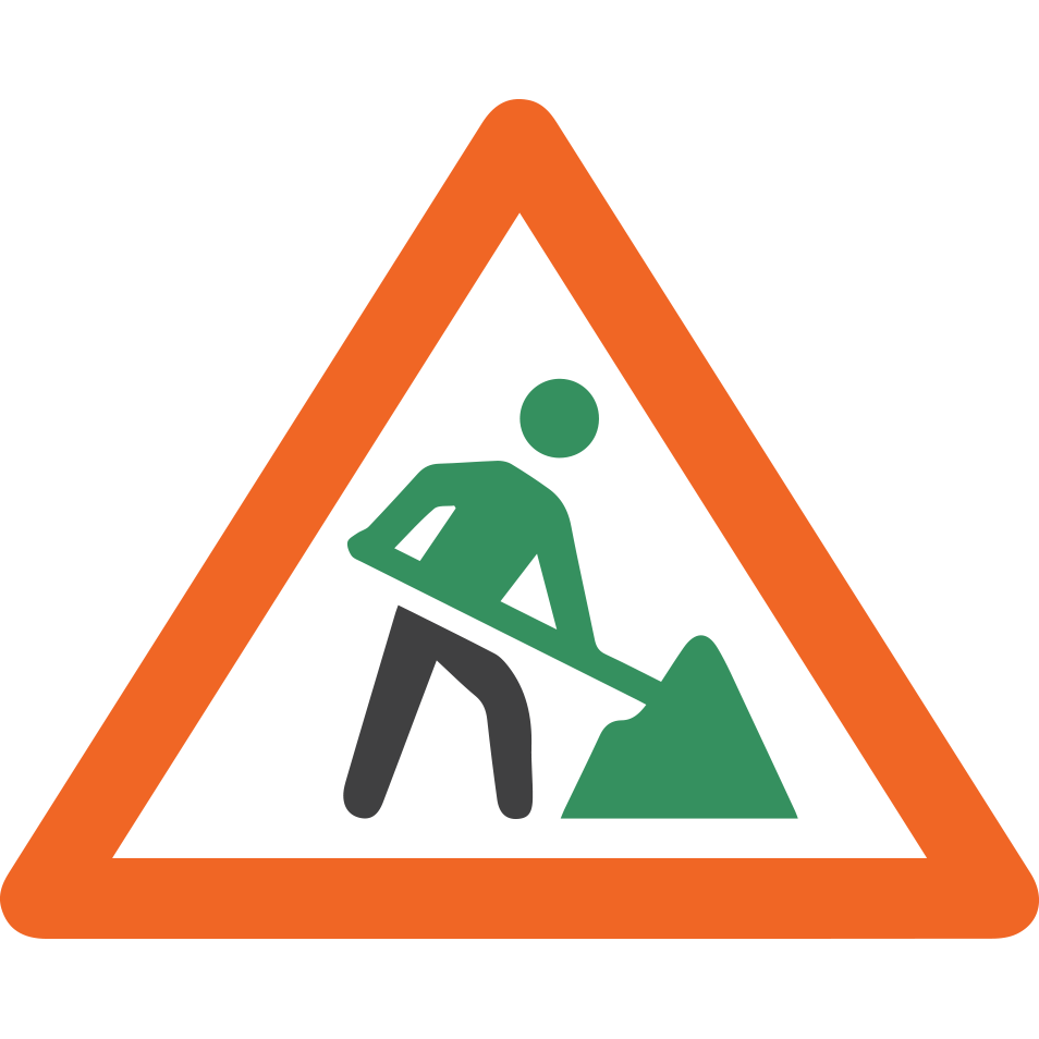 Roads maintenance and construction