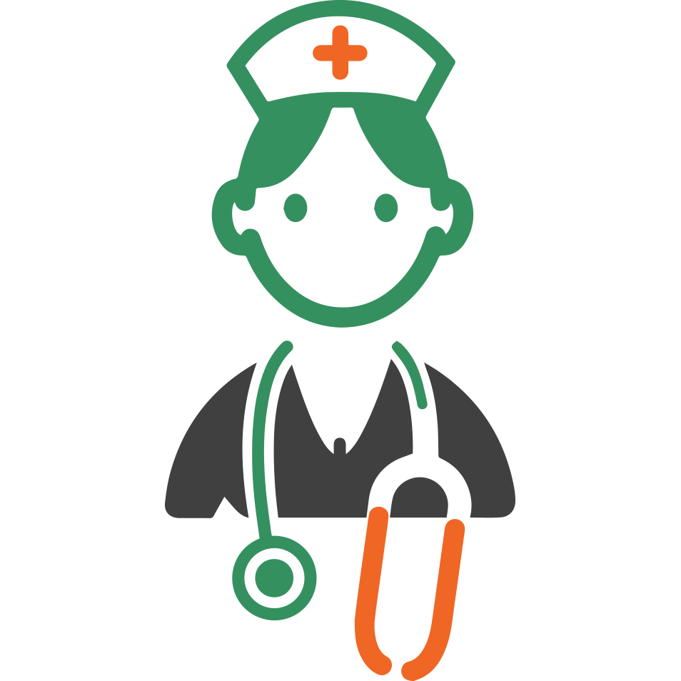 Nursing services/ maternal and child health care (MCH) services