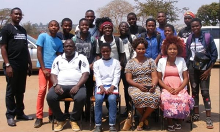 Council drills 14 junior football referees in Lilongwe