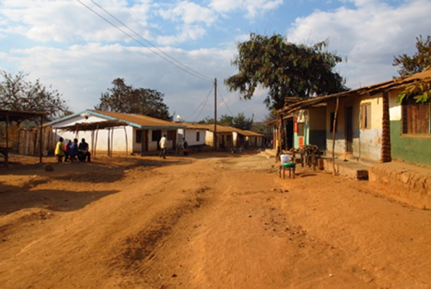 Lilongwe City Council hails Chinsapo residents