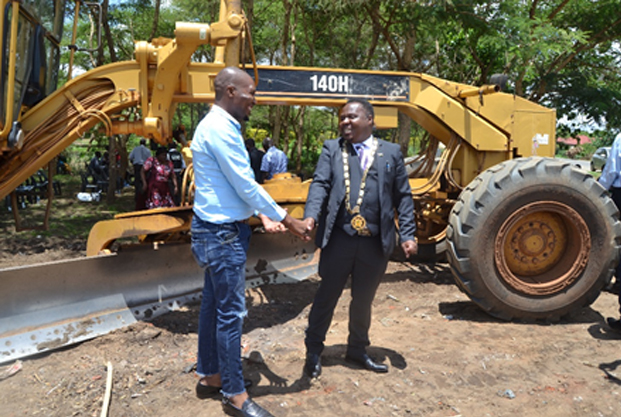 Council embarks on park creation in Lilongwe