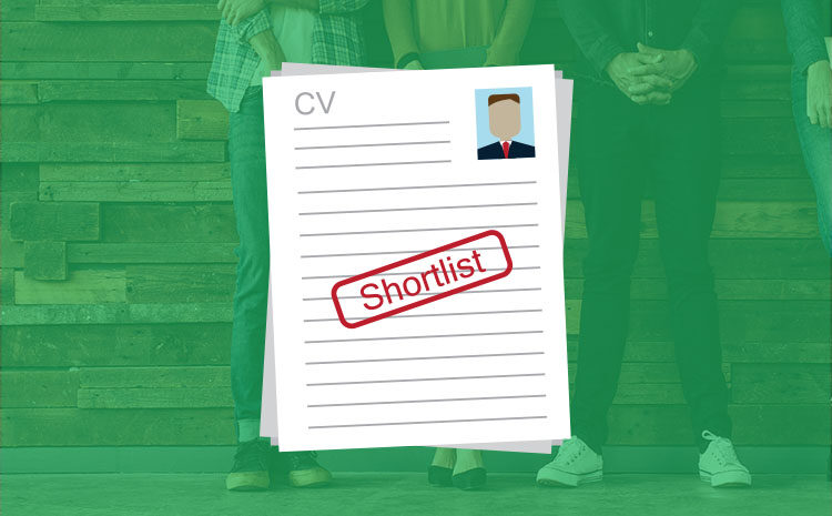 Drivers Shortlisting