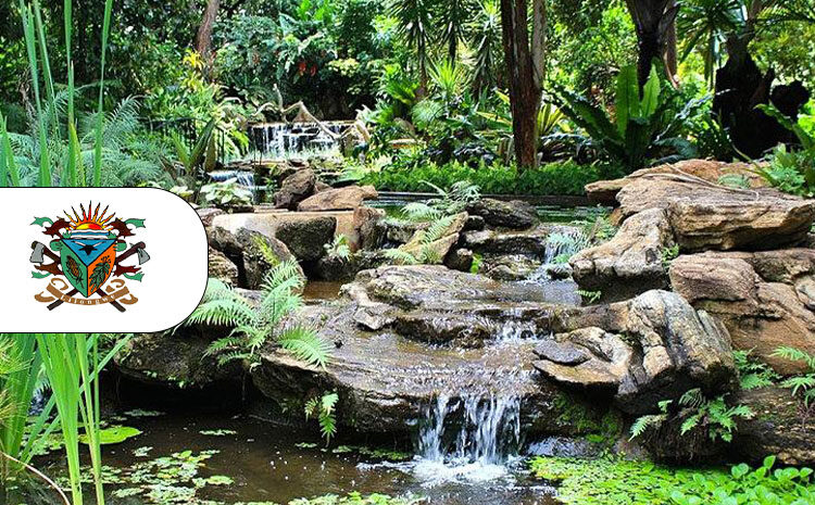 Recreation/Green Spaces in the city of Lilongwe